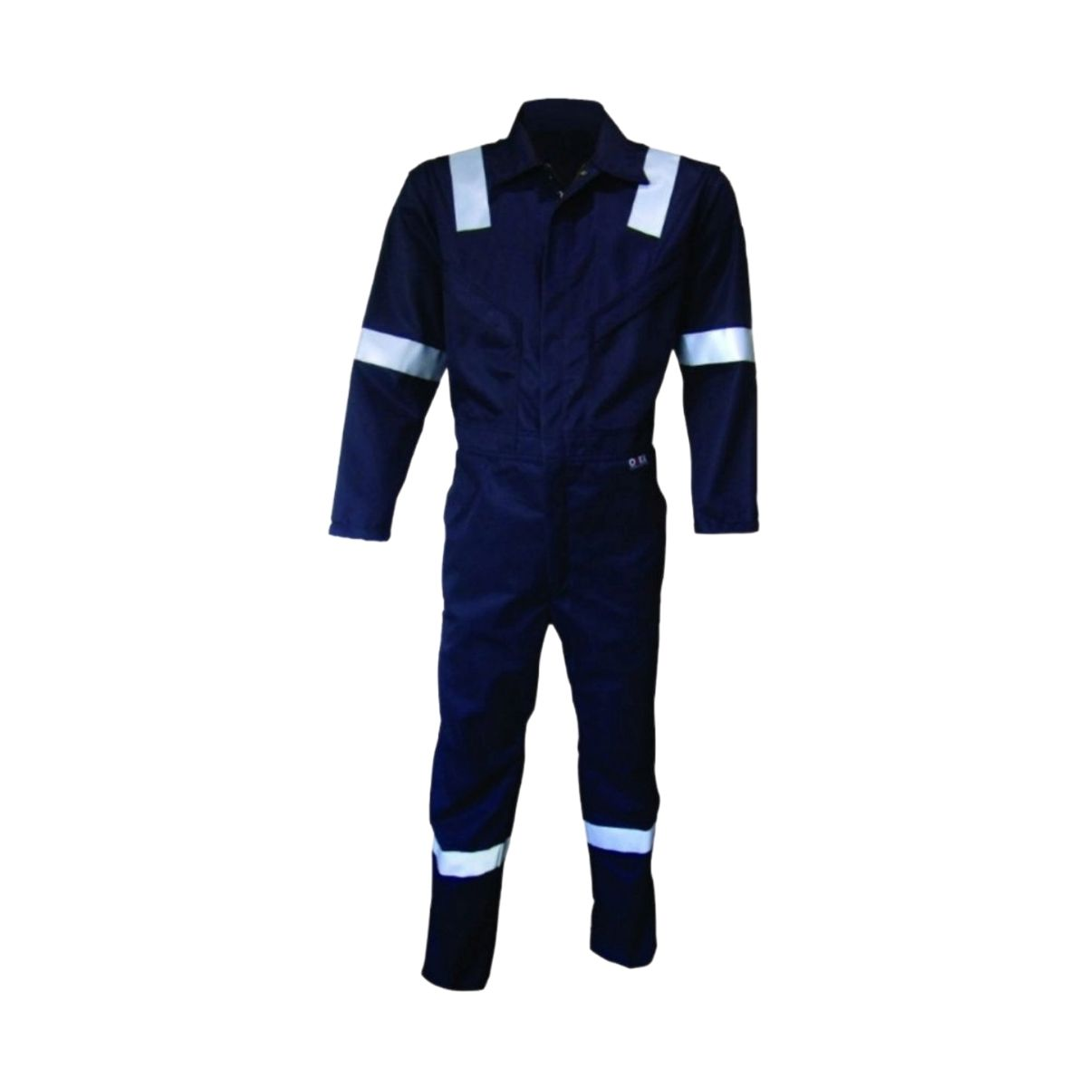 AS7335 ORKA Tropic II Lightweight FR AS Coverall - Navy