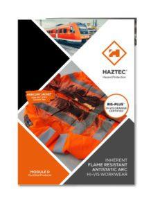 HV Orange Leaflet Download