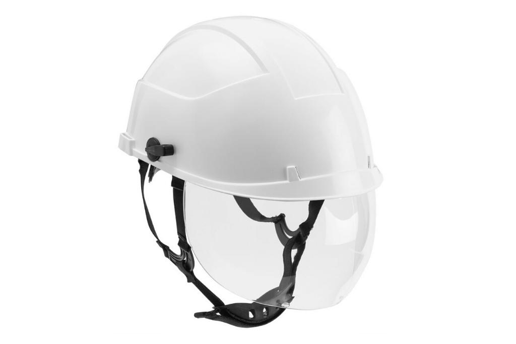 IDRA Helmet with Full Face Visor_BLOG