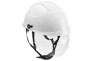 IDRA Helmet with Full Face Visor_Featured