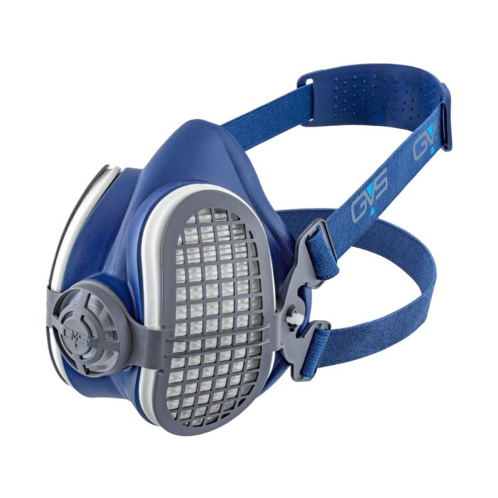 RP0023 Elipse Low Profile Half-Mask c_w P3 RD Filters