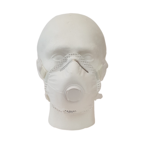 RP0026_Air 3000 P3 Valved Moulded Cup Mask_head