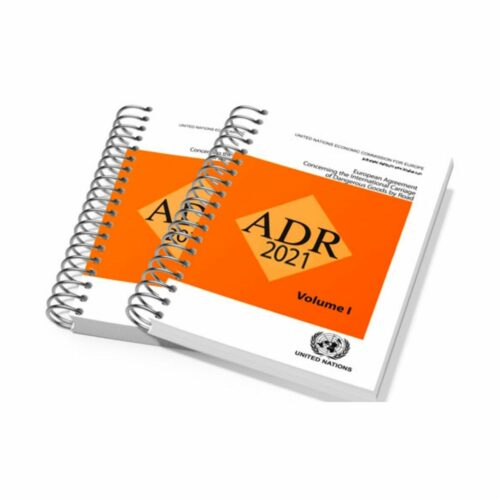 AE0016 2 Volume Spiral Bind Edition