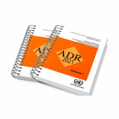 AE0016 2 Volume Spiral Bind Edition