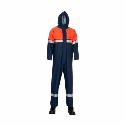 AS2034 HAZTEC Varg Flame Retardant Anti-Static Chemsol Plus Suit