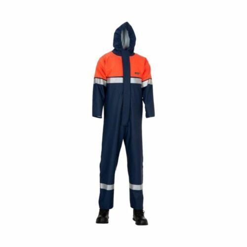 AS2034 HAZTEC Varg Flame Retardant Anti-Static Chemsol Plus Suit