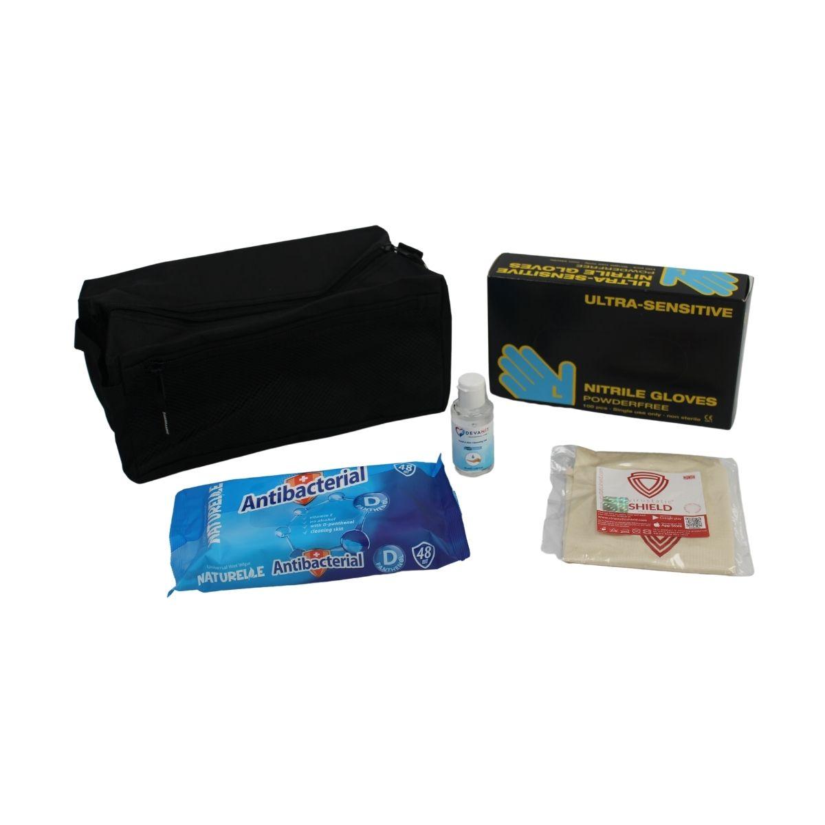 DK0028 Offshore Covid Hygiene Kit 1
