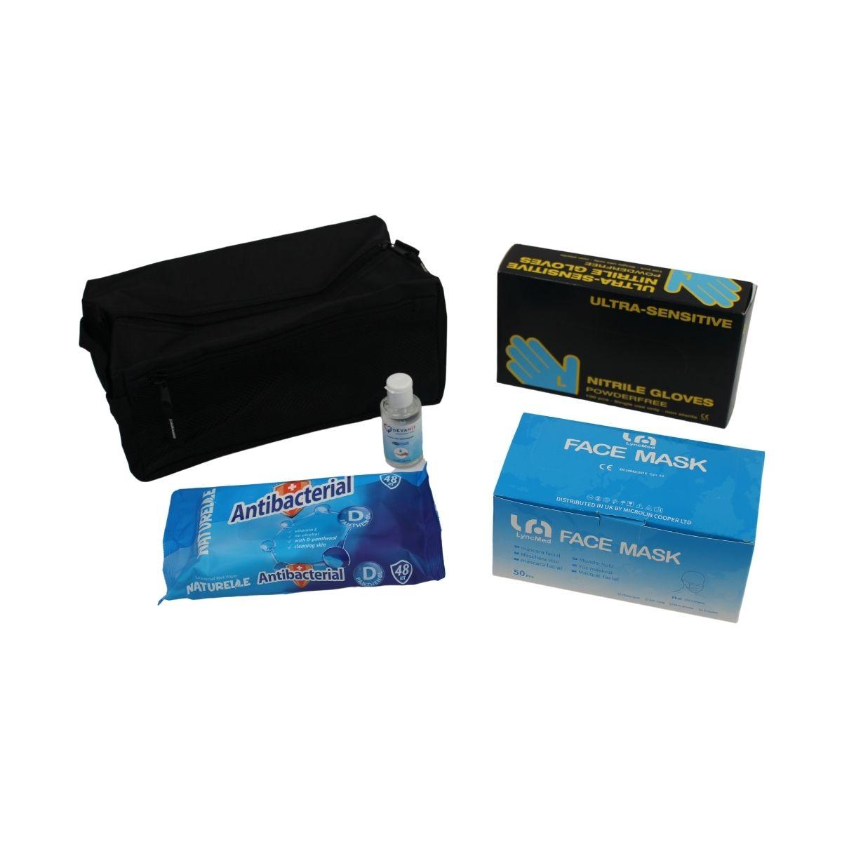 DK0029 Offshore Covid Hygiene Kit 2