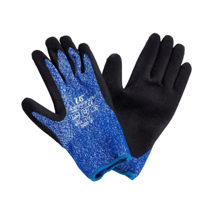 GL3147 Kutlass Cut Level 5 Thermal Insulated Gloves (2)