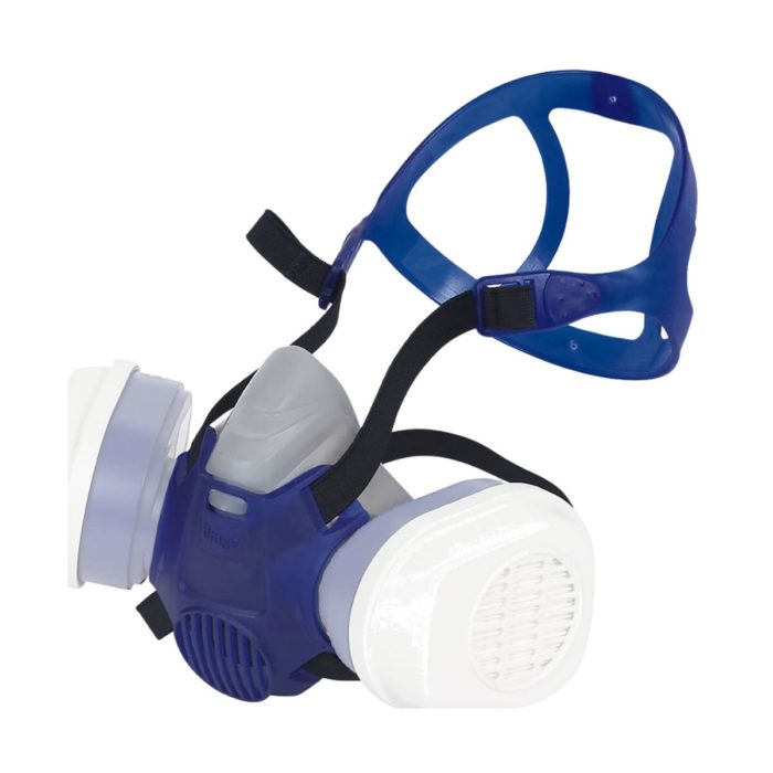 RP3300 Drager Half-Mask Twin Filter Respirator