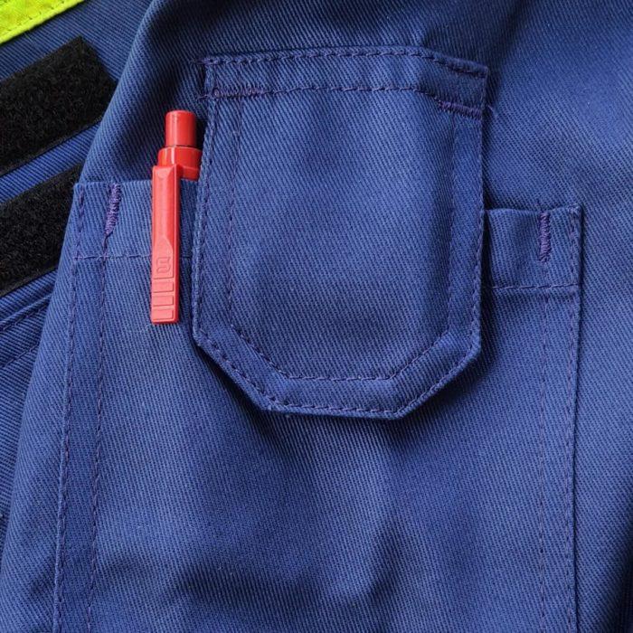 WW1024_Arm Pocket