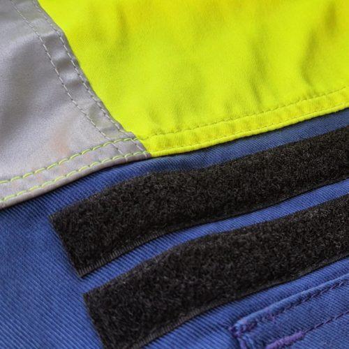 WW1024_Velcro Chest Strips