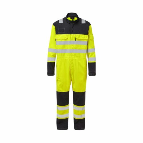 AS6652 HAZTEC® Murban FR AS Inherent ARC Coverall