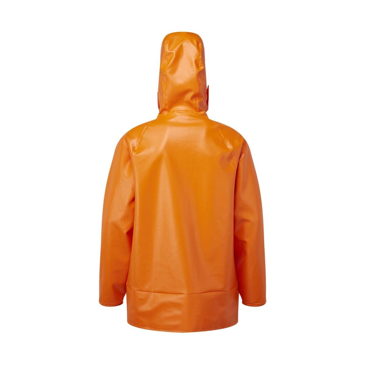 CS9506 HAZTEC® Maya Chemsol Hygiene Jacket O-Ring Sleeves - Back