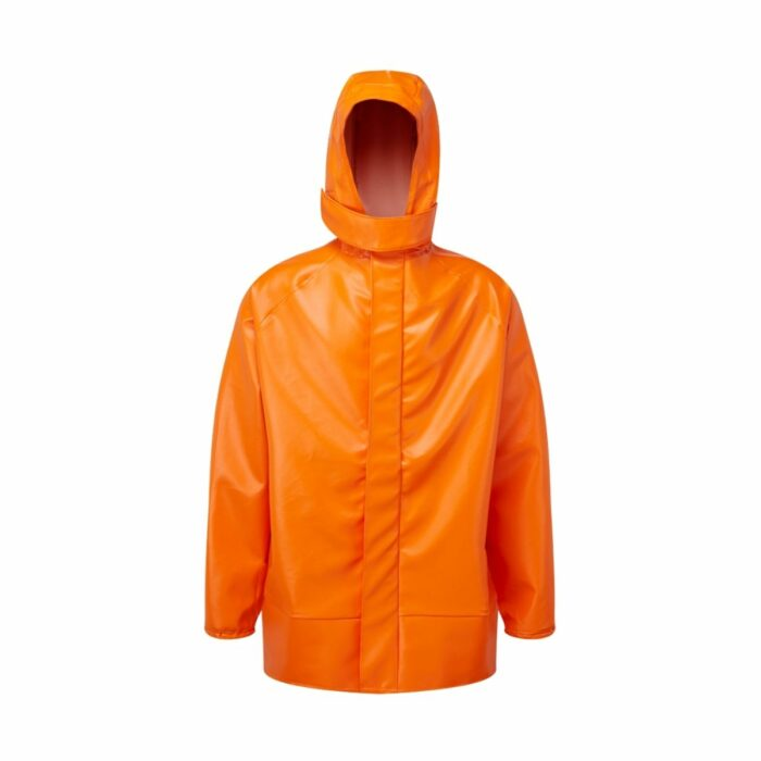 CS9506 HAZTEC® Maya Chemsol Hygiene Jacket O-Ring Sleeves - Front
