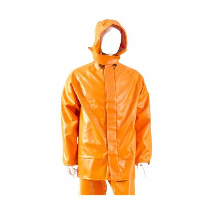 CS9506 HAZTEC® Maya Chemsol Hygiene Jacket O-Ring Sleeves - Mannequin