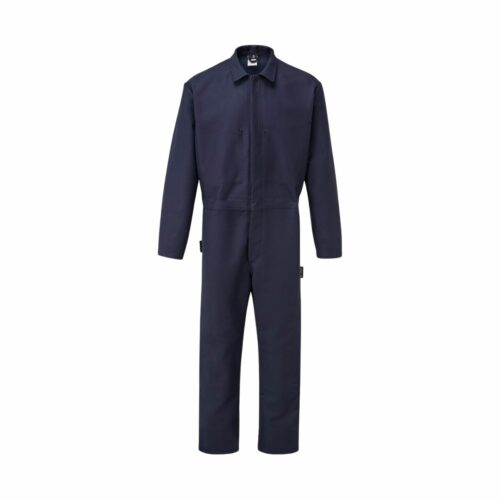 FR7099 ORKA Welders Coverall - Navy