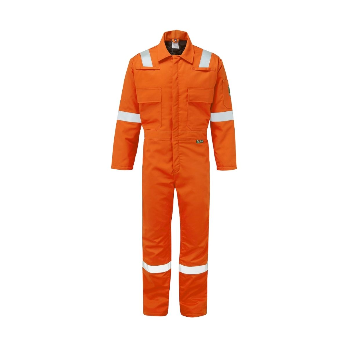 FR7341 ORKA Flametherm II Cold Weather Coverall