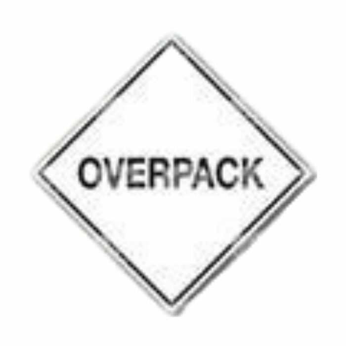 HD8918 Overpack Diamond