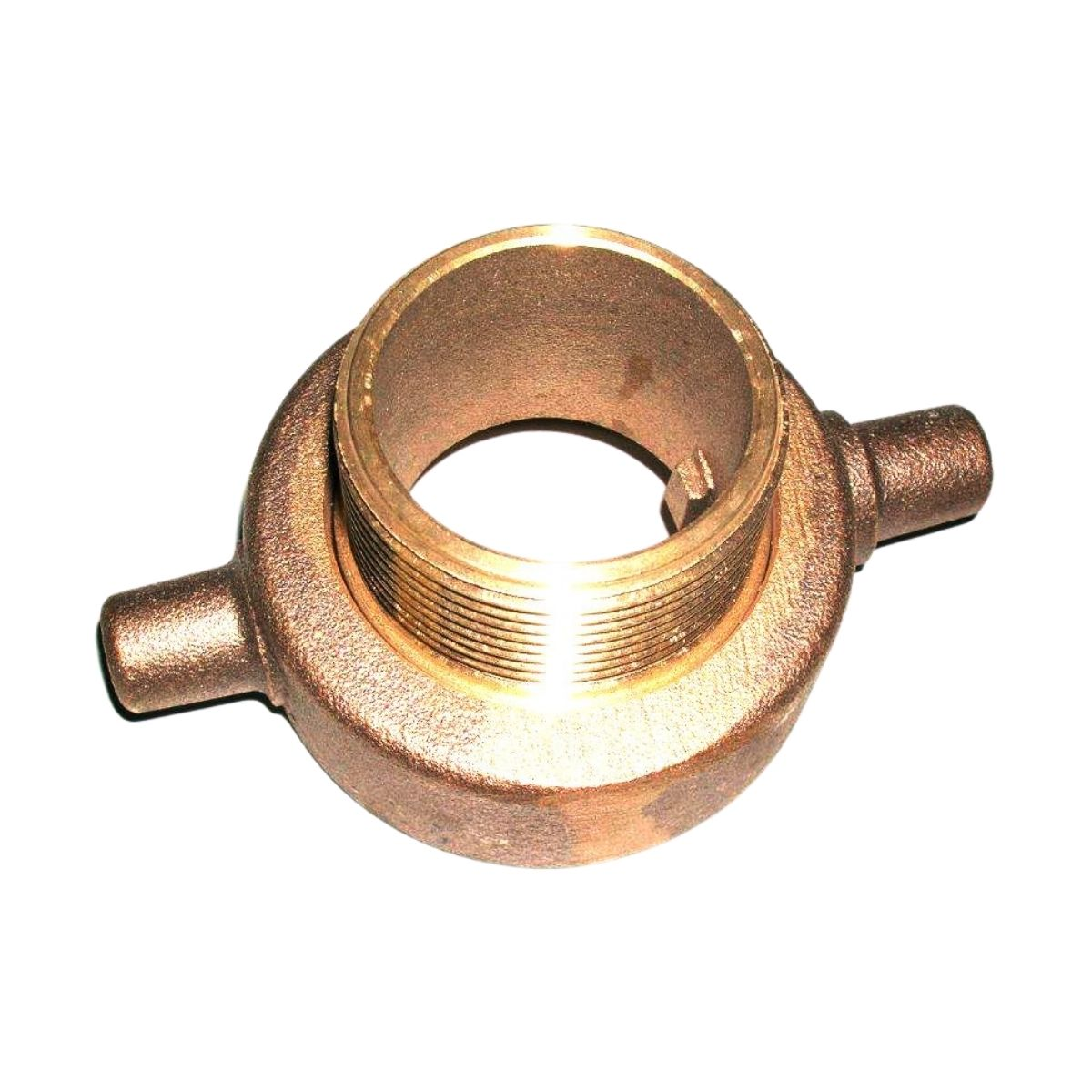 VE1160 Scully Nozzle Adaptor 1.5 Inch Male to 2 Inch Female