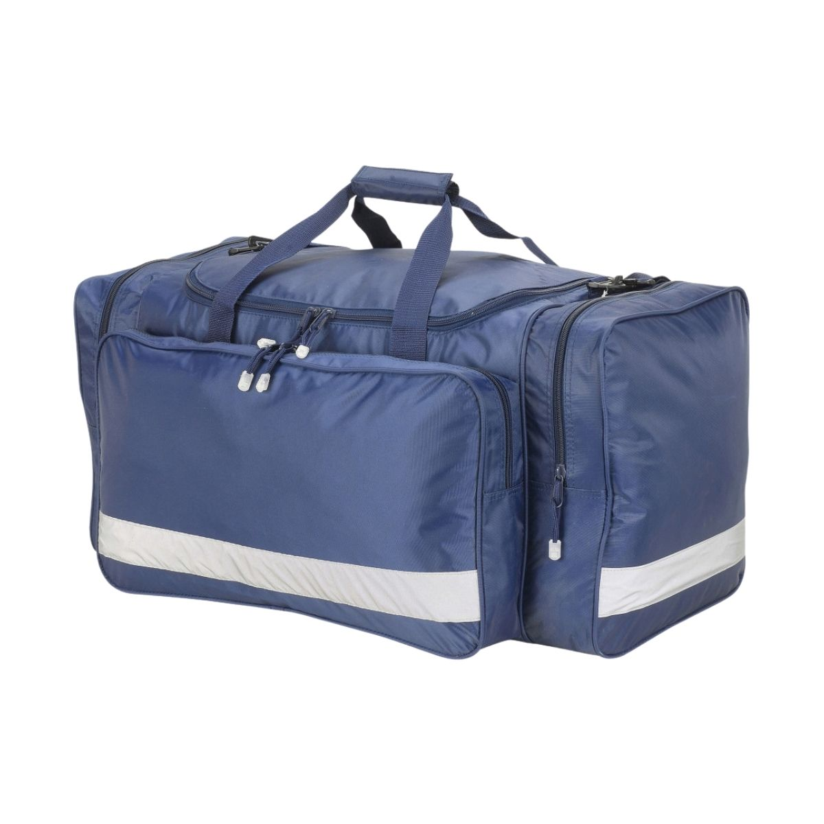 DK1879 Glasgow Jumbo Navy Kit Bag 75L (Large)