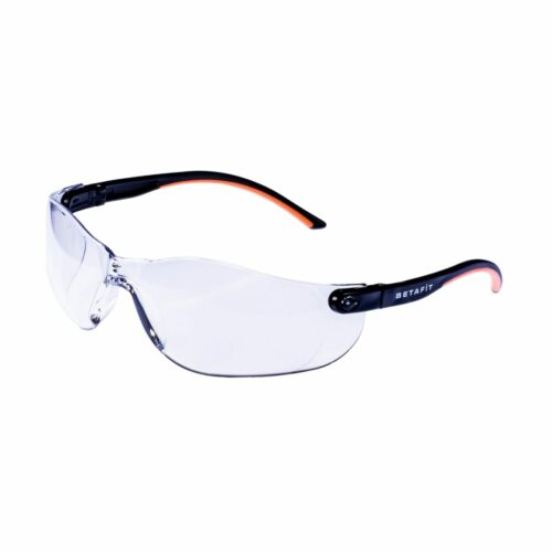 EW2201 Montana Clear AS Safety Glasses