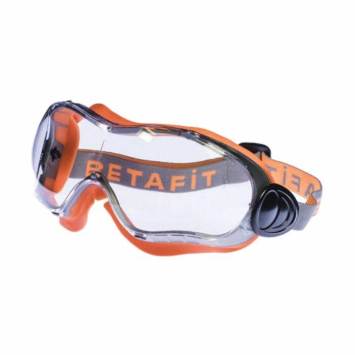 EW2802 Betafit Eiger Contour-Fit Safety Goggle