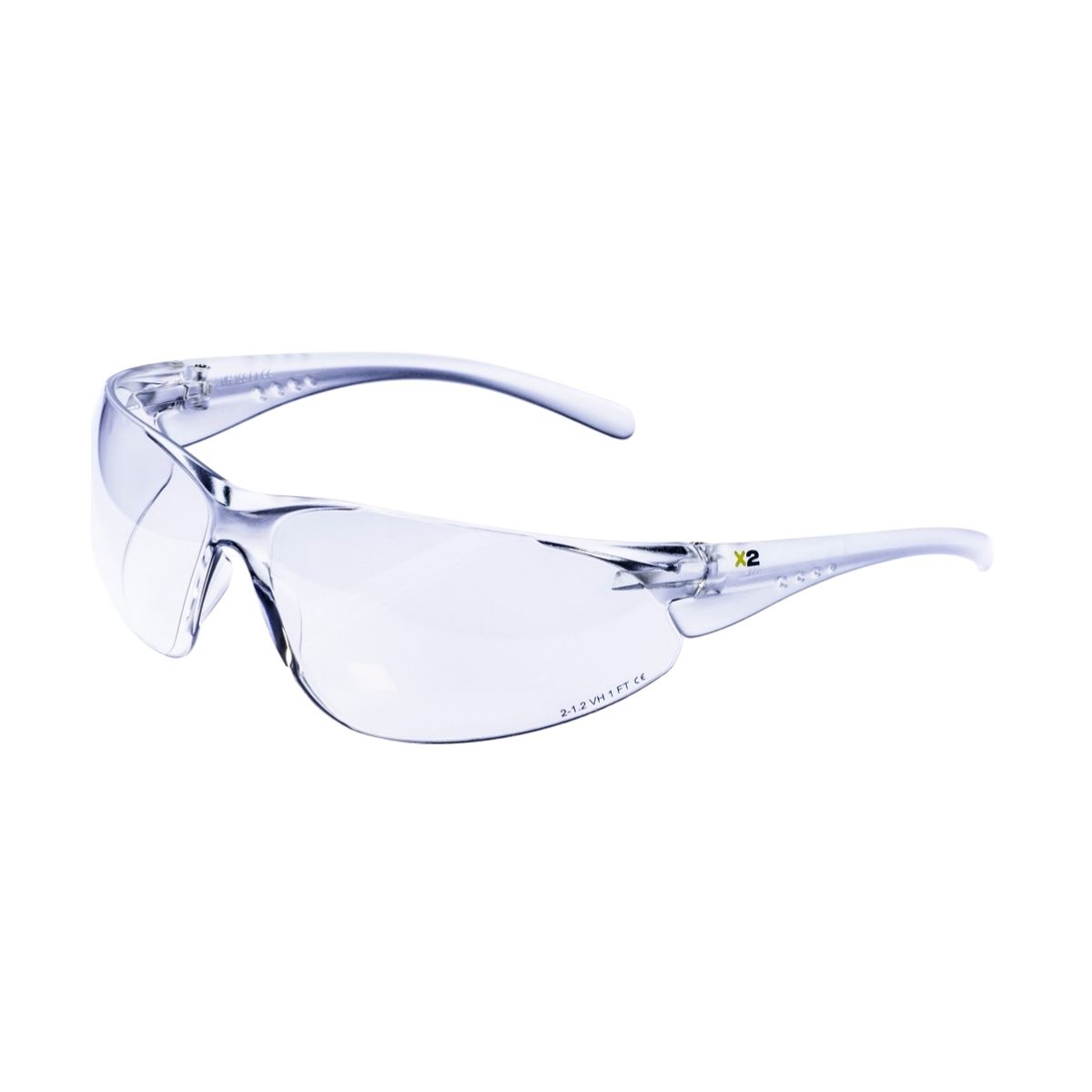 EW4111 Betafit Xcel Anti-Scratch Safety Glasses