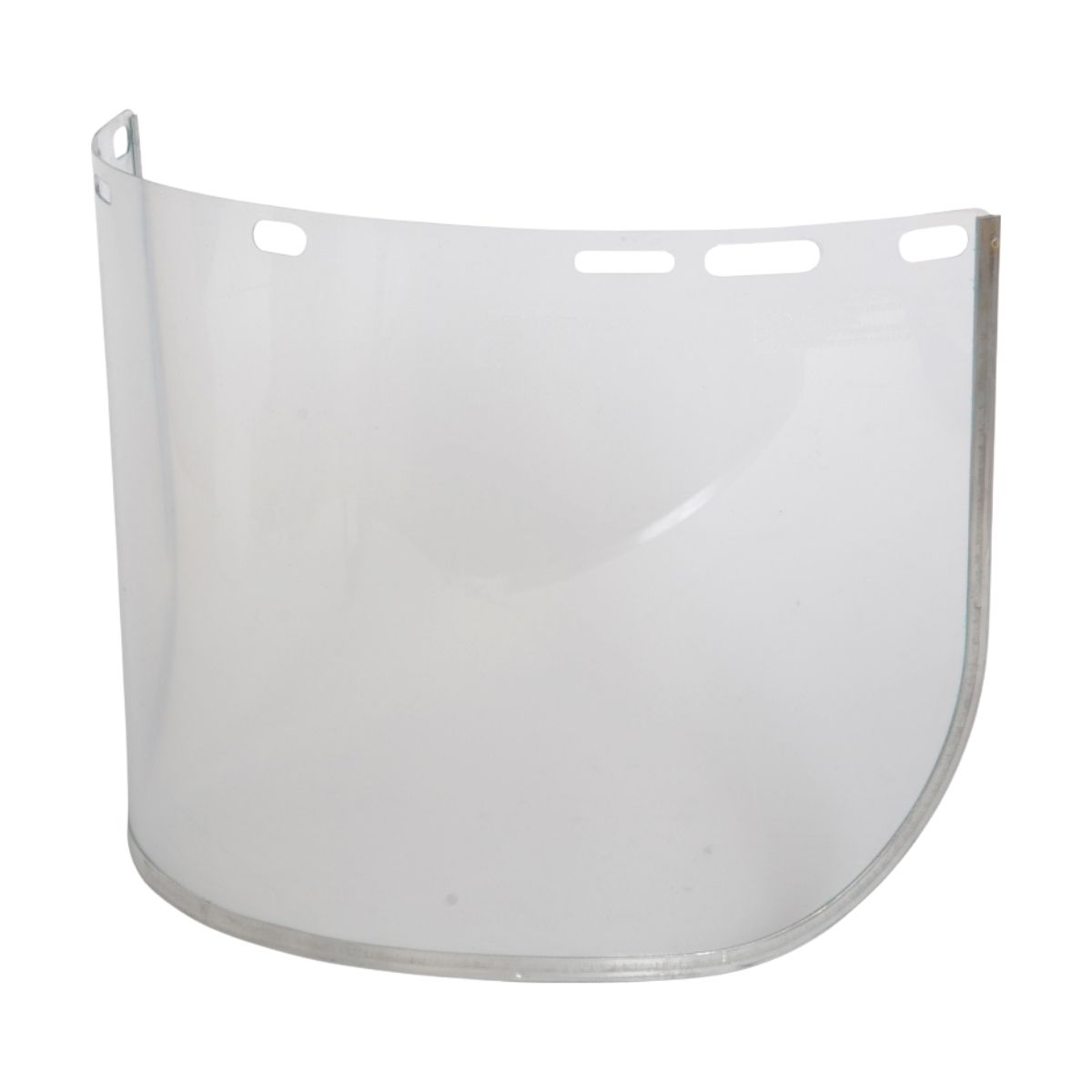 HF0200 Polycarbonate Visor for Yellow Browguard