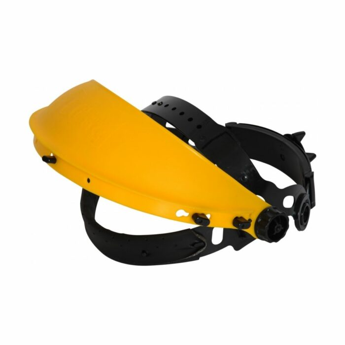 HF0251 Yellow Browguard Carrier