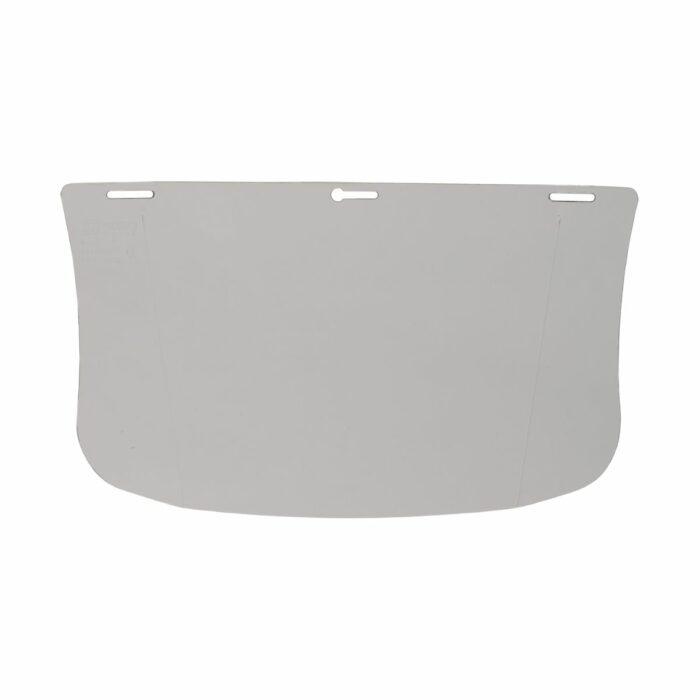 HF0901 Scott 200mm Clear Polycarbonate Visor