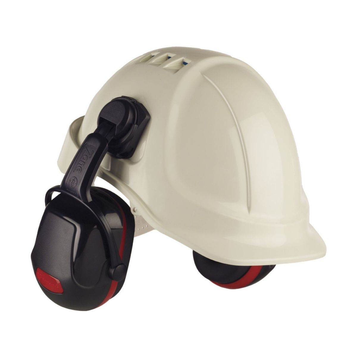 HP0700 Zone 3 Clip-On Helmet Ear Defender