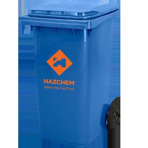 Hazchem Garment Disposal