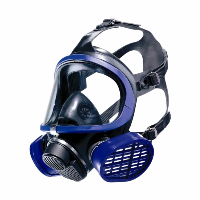 RP5500 Drager Full-Face Twin Filter Respirator