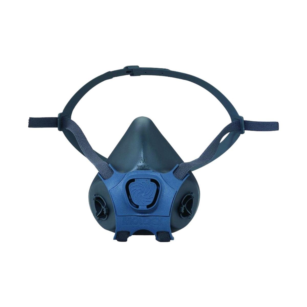 RP7003 Moldex 7000 Series Easylock Half Mask
