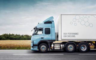 Calor Lorry Image blog feature