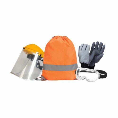 DK0033 LNG Driver Refuelling PPE Kit