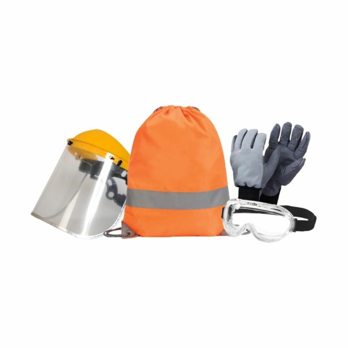 DK0033 LNG Driver Refuelling PPE Kit