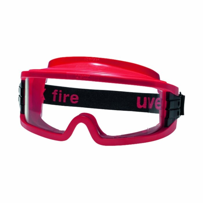 Gas Tight Safety Goggles
