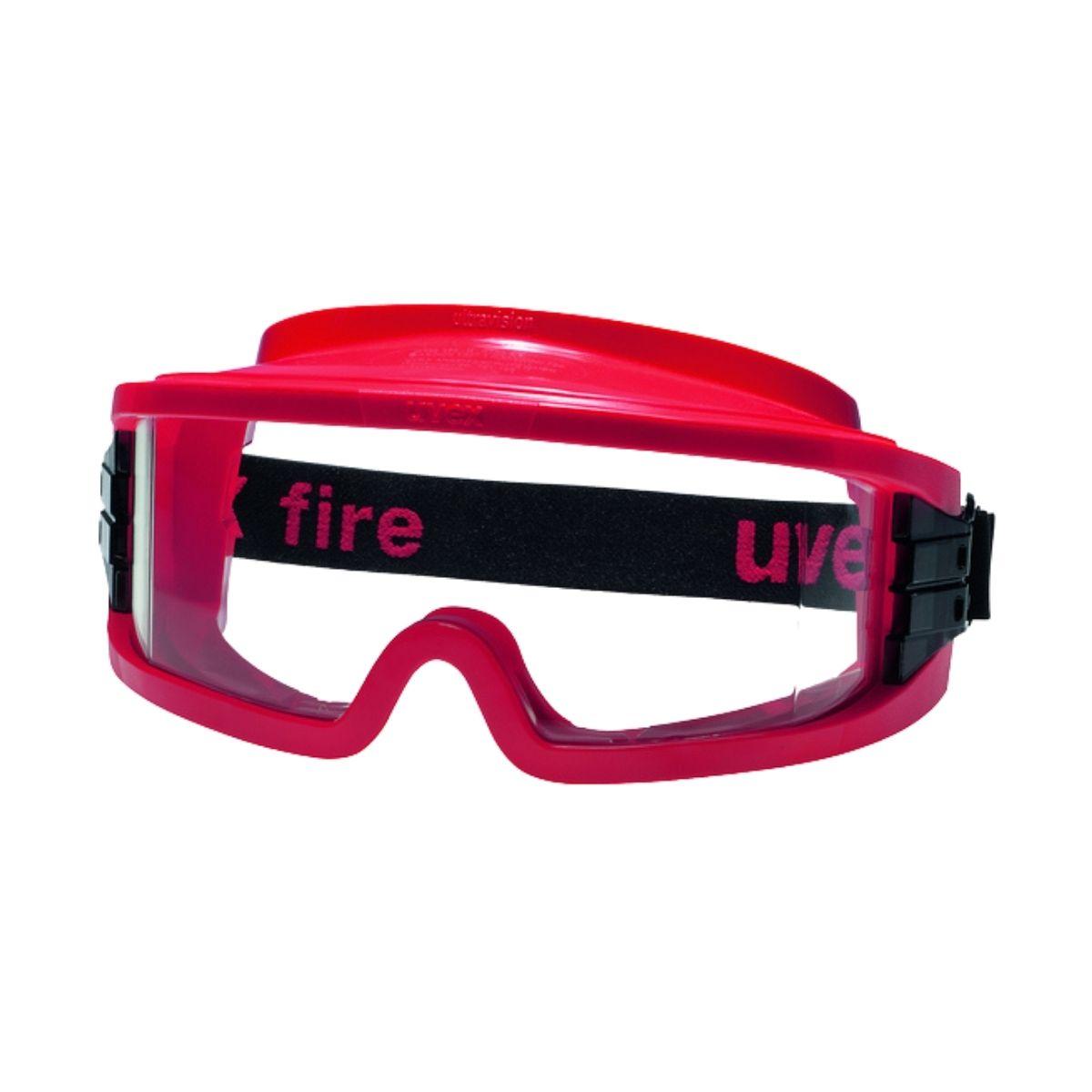 EW0026 Uvex Ultravision Gas-Tight Goggle