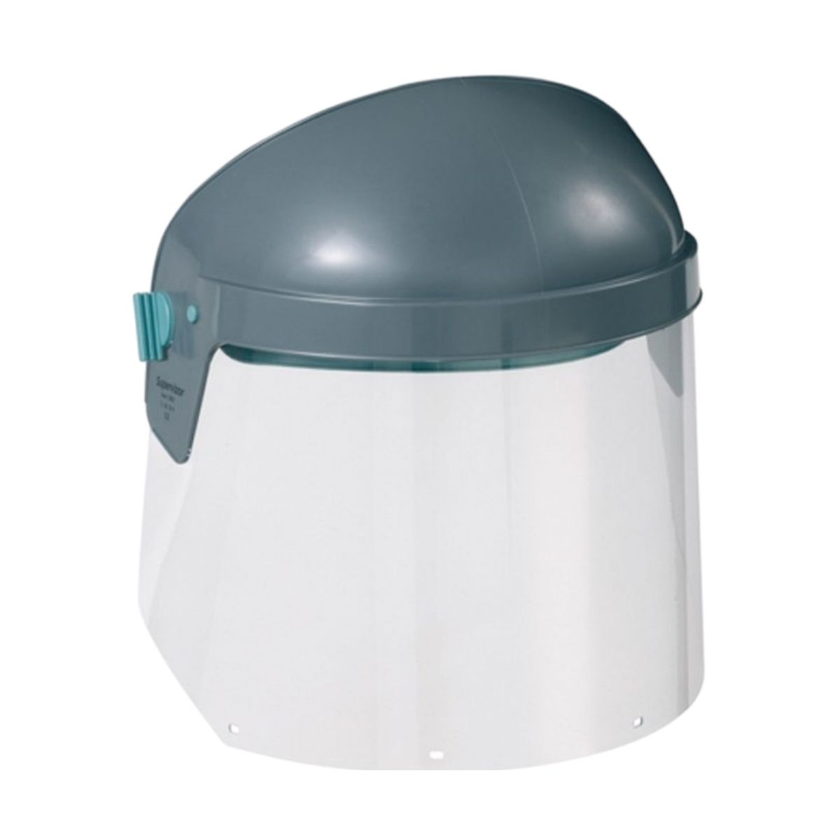 HF5300 Honeywell Clear Polycarbonate Visor