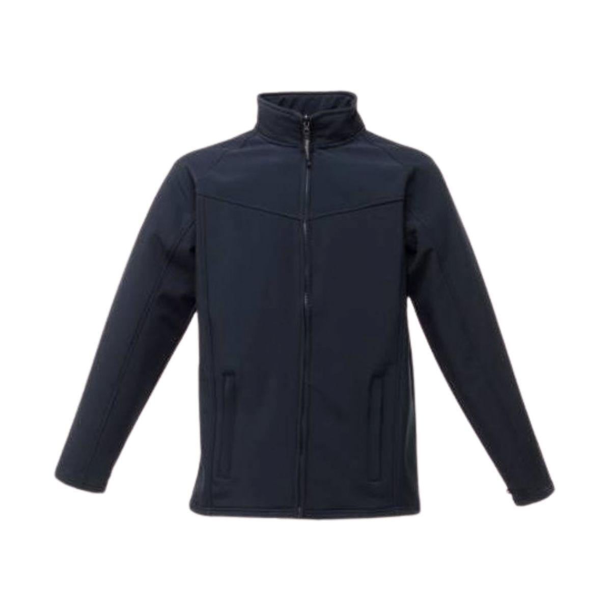 JK7642 Regatta Uproar Interactive Softshell Jacket