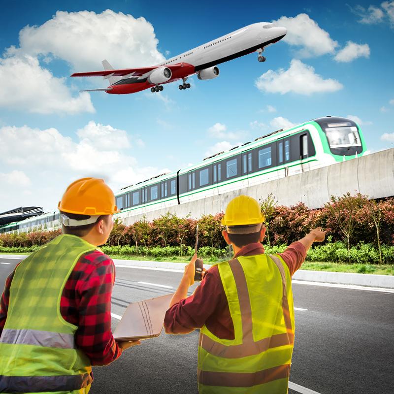 Road Rail Air 1