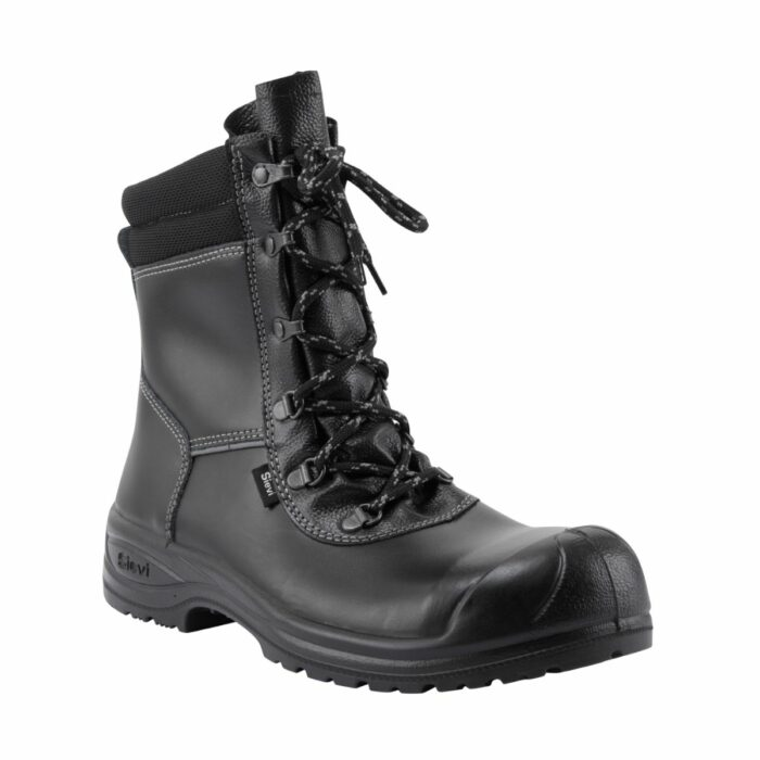 SF2000 Sievi Solid XL + S3 Warm Lined Safety Boot