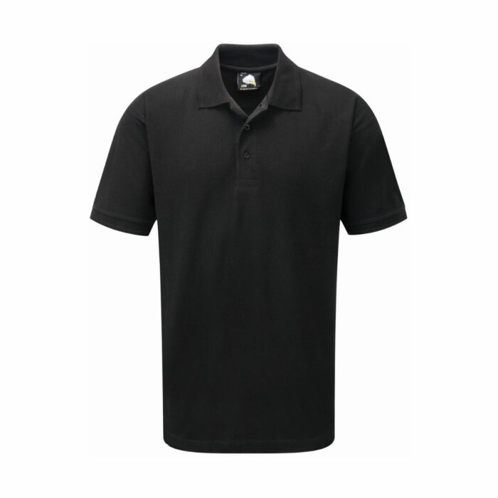 SH1151 Petrel Premium 100% Cotton Polo Shirt