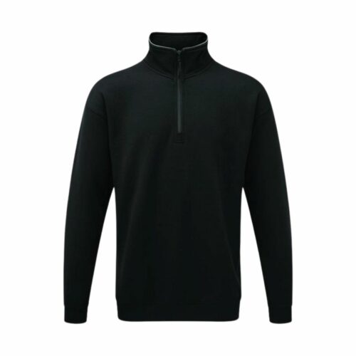 WW1270 Grouse 1/4 Zip Sweatshirt 320gsm