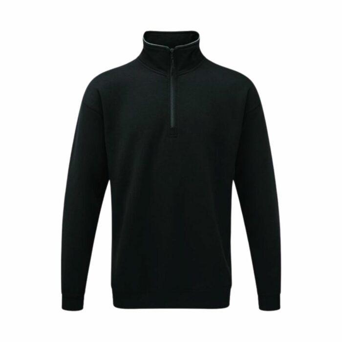 WW1270 Grouse 1/4 Zip Sweatshirt 320gsm