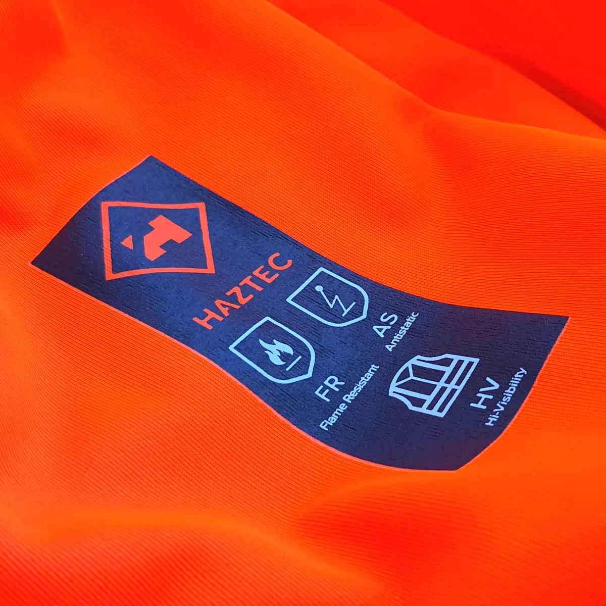 AS0059 HAZTEC® Cossack FR AS Hi-Vis Softshell Jacket_EN Icons