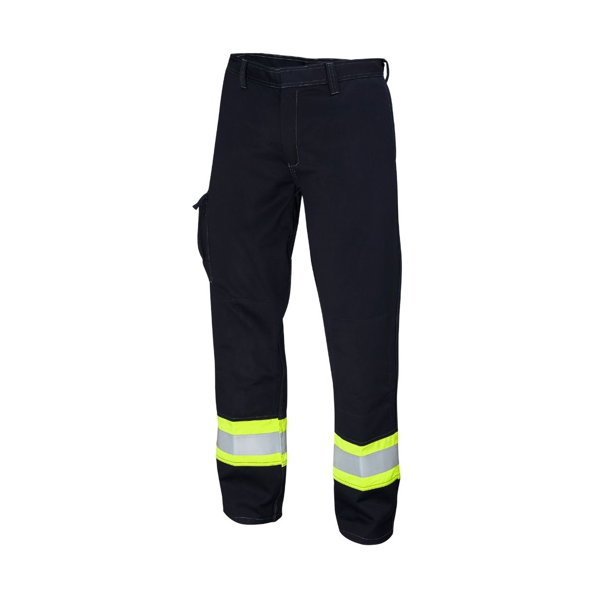 AS5816 ProGARM 5816 Trousers 300gsm Inherent AS FR Hi-Vis