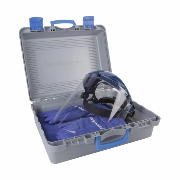 DK0043 Cryogenic Protection PPE Kit